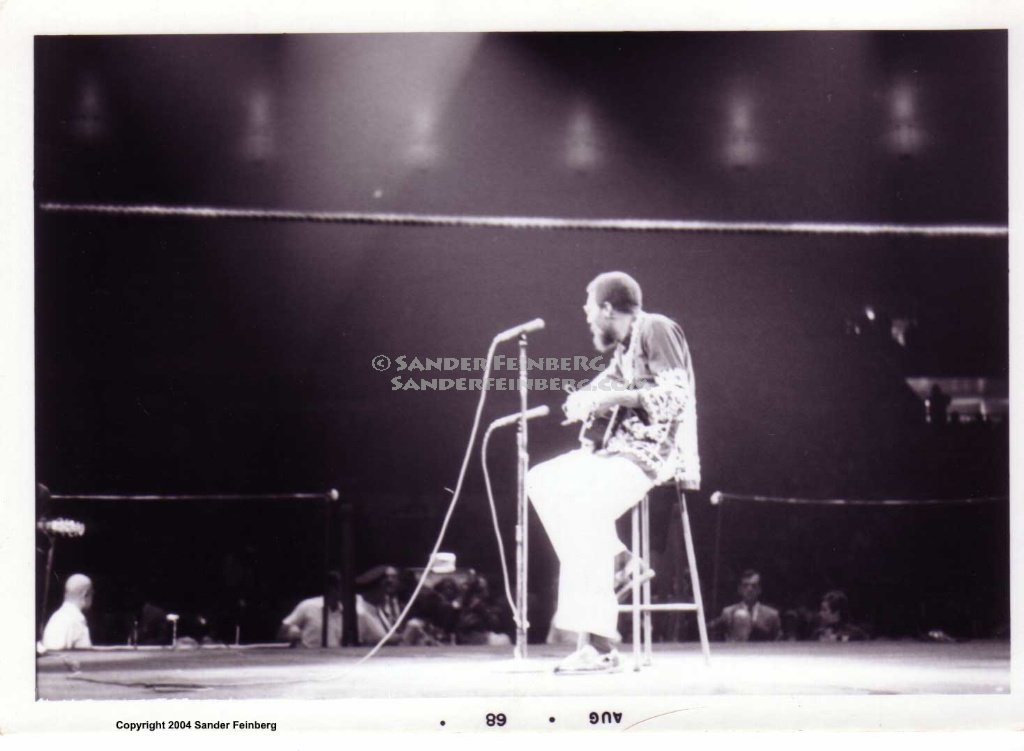 Richie Havens 1968