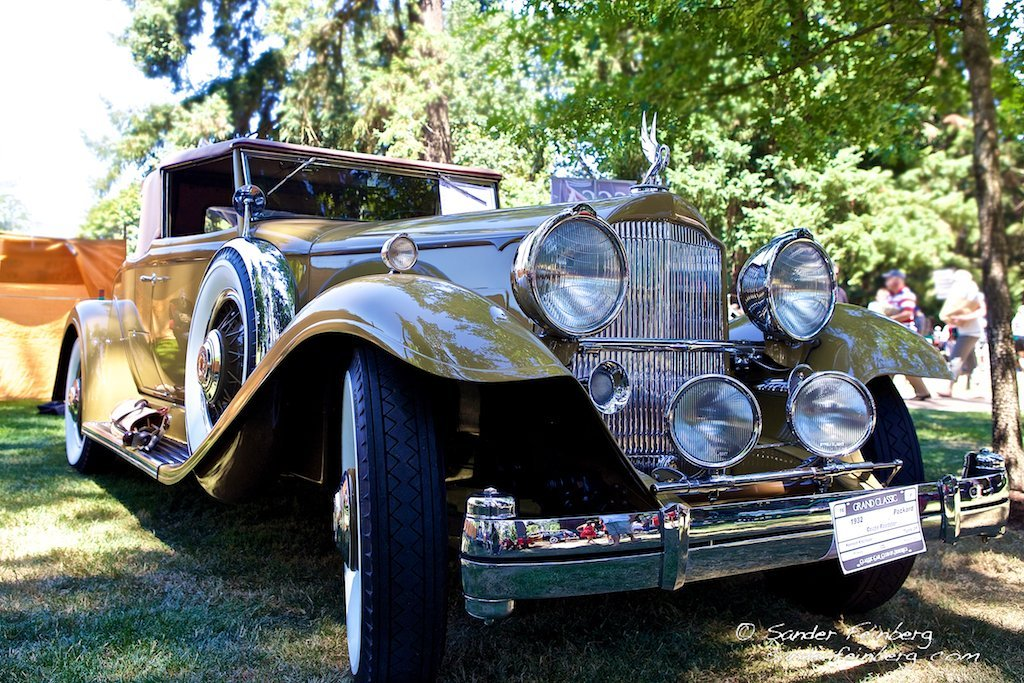 Cours D'Elegance Forest Grove OR