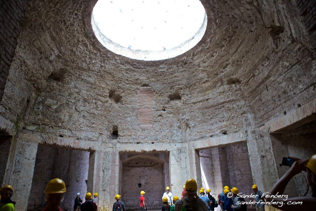 Domus Aurea – Rome