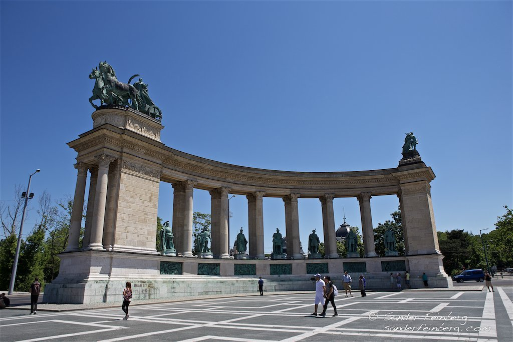 Budapest – 2015