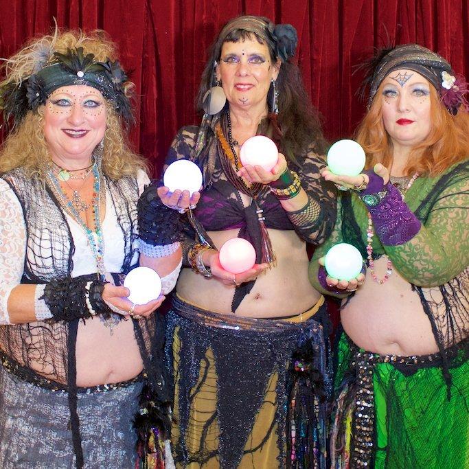 Gypsy Heart Tribal