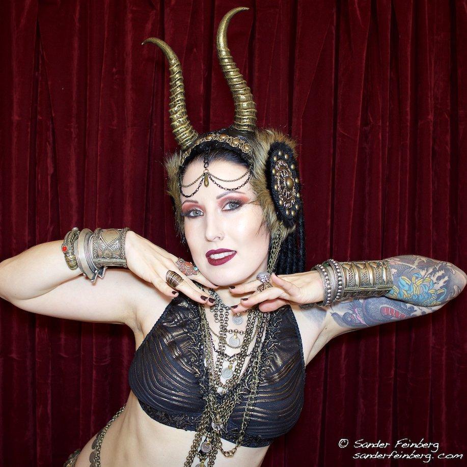 Miriam - Belly Dance