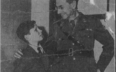 Henry Weinstock – Hidden Child of the Holocaust