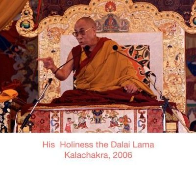 Sander Feinberg Dalai Lama