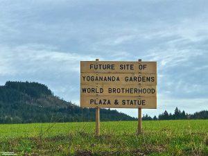 Yogananda Gardens