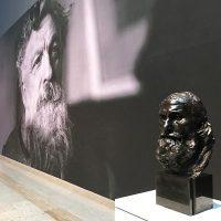 Rodin Exhibit