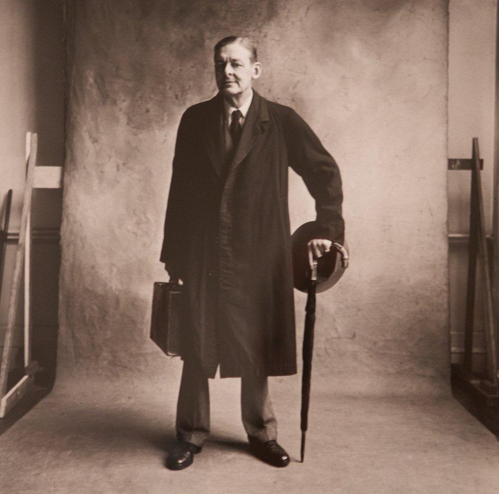Metropolitan museum sander feinberg for Irving penn gallery