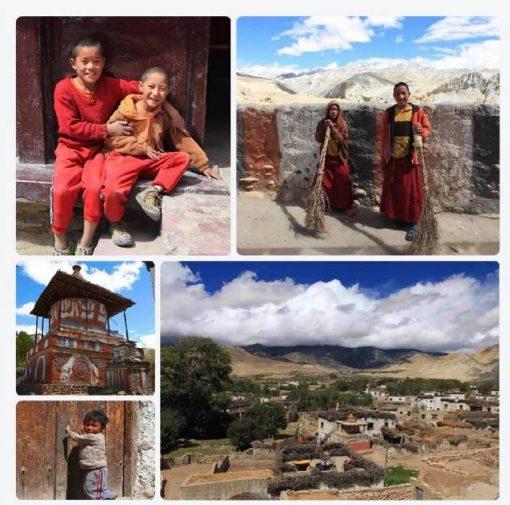 Nepal Book by Sander Feinberg