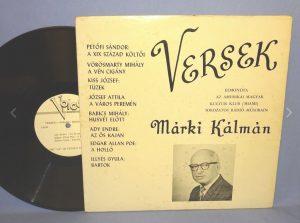 Sander Feinberg Book Kalman Marki Recording