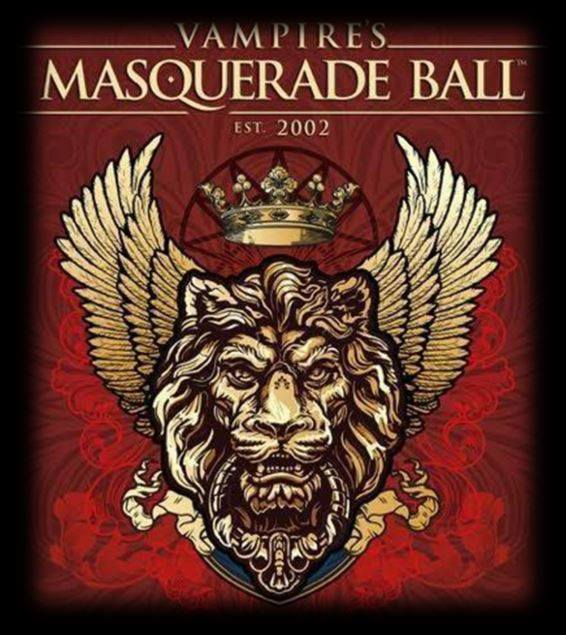 Vampire's Masquerade Ball 2019
