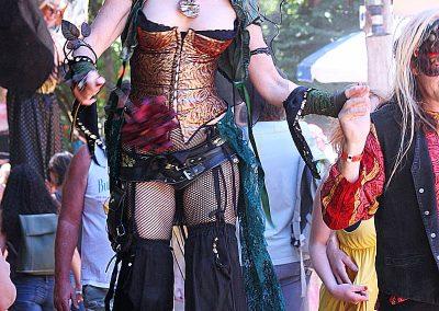 Oregon Country Fair 2008